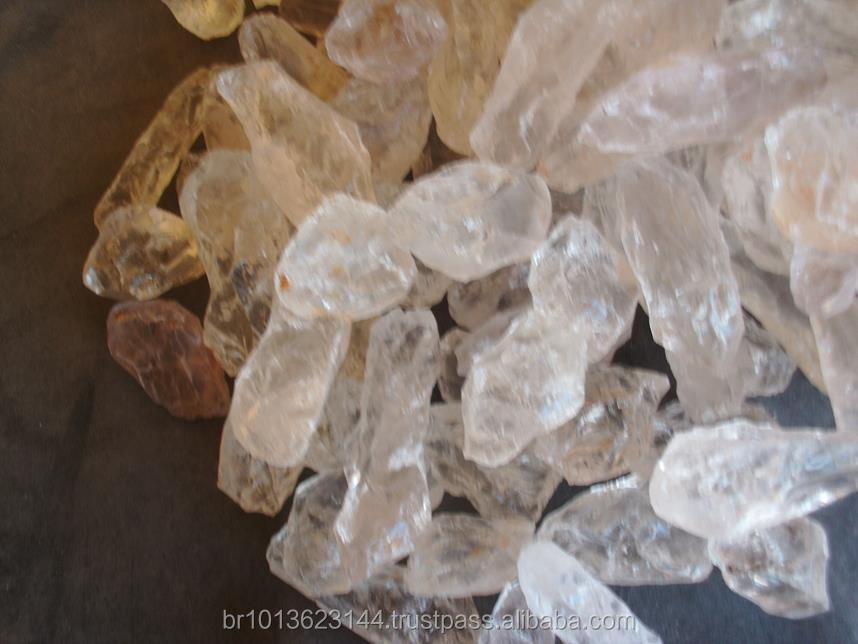 Crystal for Treatment, 5-10 Grams,Green Amethyst Rough, Wholesale Loose Semi Precious Rough Gemstone