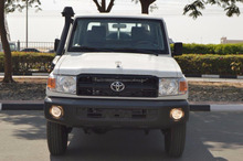 2016 LAND CRUISER 79 DOUBLE CAB PICKUP MANUAL