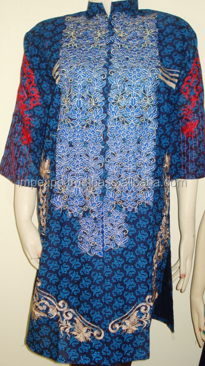 Design long sleeve kurti / kurti