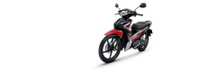 Motorcycle Hondax WAVE 110i Alloy Wheel