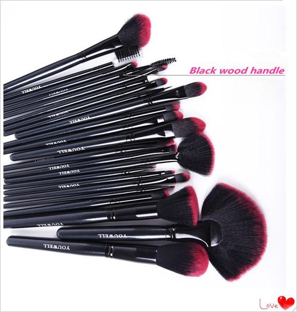 26pcs High end Womens Makeup Brush with Quality Bag.jpg