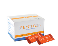 Zentril (hydrolyzed collagen peptide & marine cartilage)
