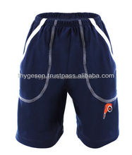 Fahionable style baby clothing set sleeveness and short pant for 2-6 year boy