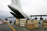 Cheap Air Freight Argentina USA Exports