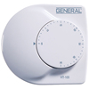 High Quality Analog Room Thermostat HT 100 Heating System