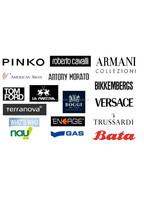 INTERNATIONAL AND MADE IN ITALY BRANDS STOCKS