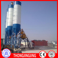 HZS25 25m3/h concrete batching plant for sale