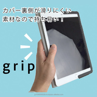 Easy to use and High quality 2015 case for ipad new2015 case for ipad new for smart stand ultra thin