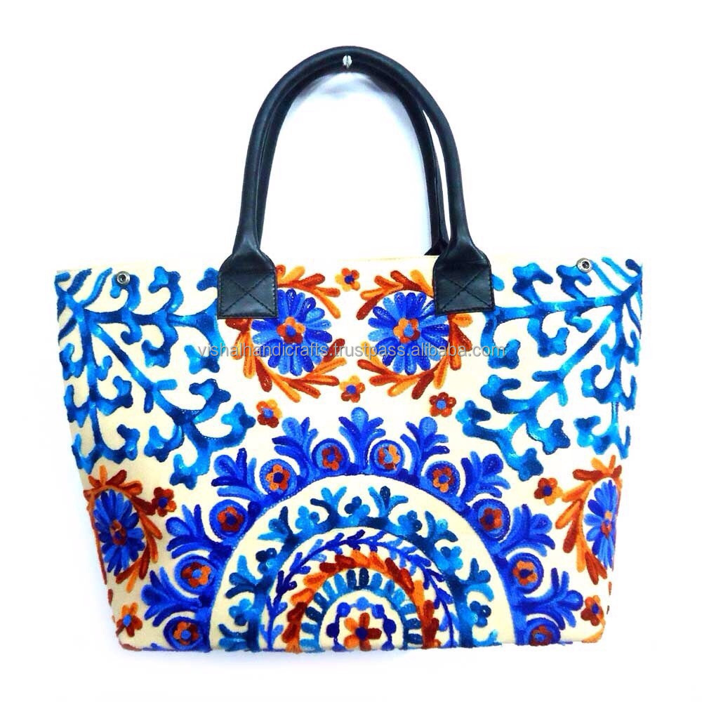 Summer Vacation Designer Beach Bags / Women's Fashion Bags Online Shop