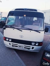 Toyota Coaster 2005 to 2012 For Sale