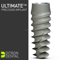 Ultimate Precision Dental Implant and Abutments | Looking for distributors in Europe