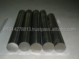 Inconel 800 Rod / Round Bar UNS N08800