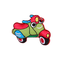 art & crafts l educational toy l decorative item l plush toy l Motorcycle
