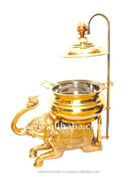 Food Warmer With Serving Dish to serve Hot / Restaurant & Hotel Supplies / Other Hotel & Restaurant Supplies