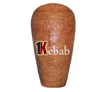 MIXED MEAT DONER KEBAB
