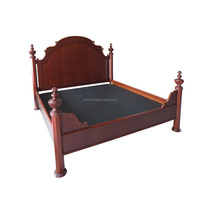 furnitures of house antique style quality home furniture wooden bed