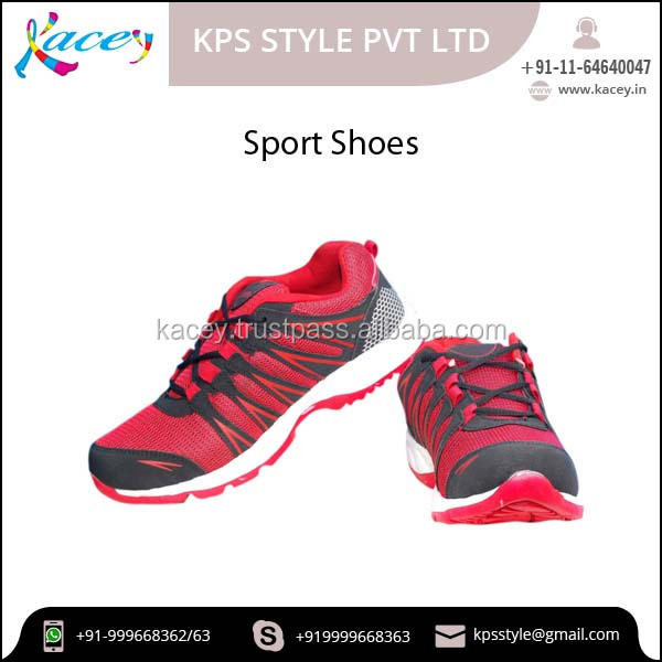 Durable Grade High Quality Sport Shoes for Men