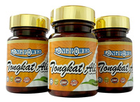 Malaysian Aphrodisiac for Men - Tongkat Ali Pure Extract