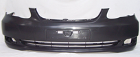 For Toyota Altis '04 Front Bumper