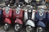 Used Motorcycle from Japan scooters