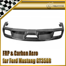 For Ford 2015 Mustang GT350R Rear Diffuser