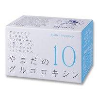 Easy to take and Cost-effective popular items Yamada no GLUCOLOXIN with multiple functions made in Japan