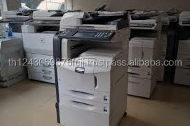 Used Multifunction Office Copier Machine IR 2800