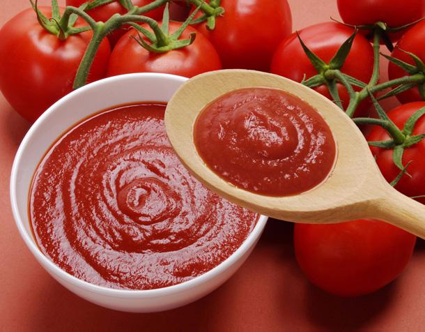Tomato Pulp and Paste