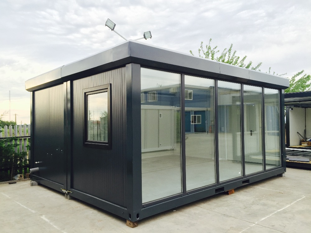 CONTAINERS,BOX CONTAINER, PREFABRICATED, BOXCONTAINERS