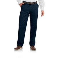 Star SG Men's Mid Weight 100% Cotton Twill Work Pants