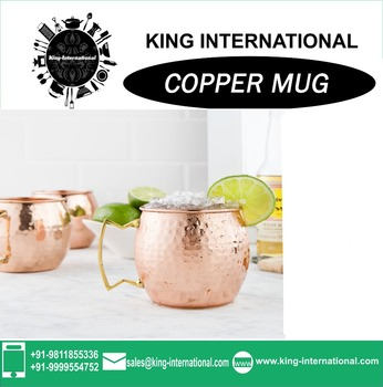 Hot sale!Copper Mug