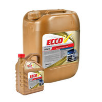 Ecco V Dinol API CH-4/CF/SL SAE 10W40 15W40 20W50 Diesel Engine Oil Lubricant in Iran looking for Distributors