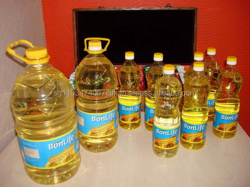 hot Sell Refined Sunflower Oil,chinese black five discount