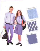 2016 Unique Design School Uniform