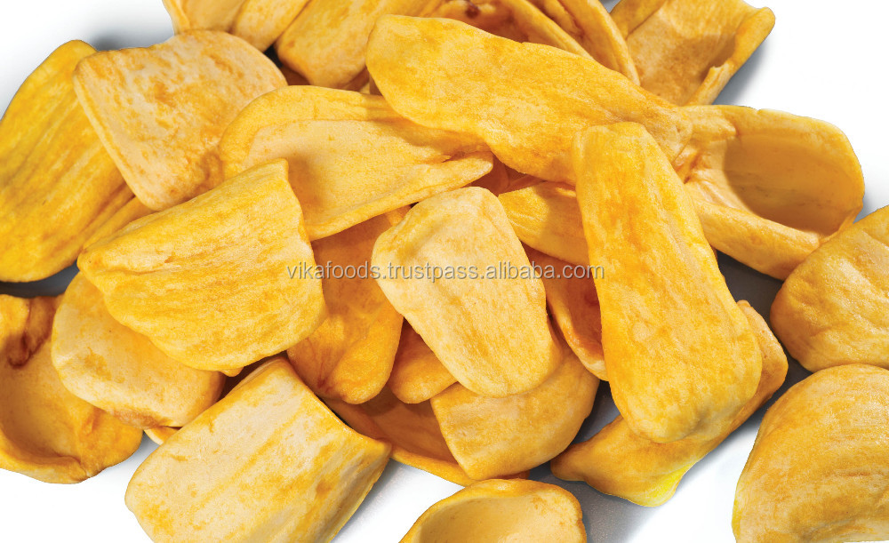 DRIED JACKFRUIT WITH BEST PRICE AND BEST QUALITY.