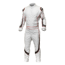3 Layer Nomex Car Racing Suit & Style PW-NX-1