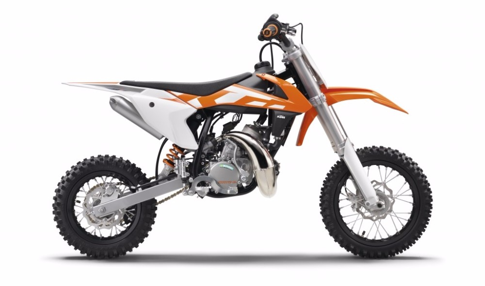 Affordable Price For 2016 KTM 50 SX Mini