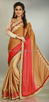 Designer Ethnic Saree For Festival Season