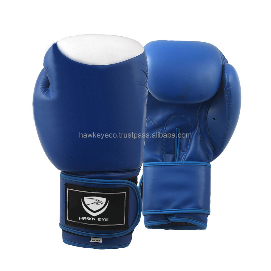 PU covering and latex inside, punching gloves,boxing training gloves