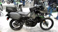 2016 Kawasaki KLR 650 New Edition