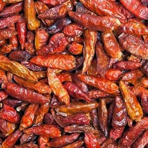 Very Hot!!!! Fresh/Dried Chili Red Pepper For Bulk Export
