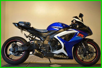 BRAND NEW 2014 SUZUKI GSX-R750 GSXR 750 FULL WARRANTY 1.59% APR AVAIL