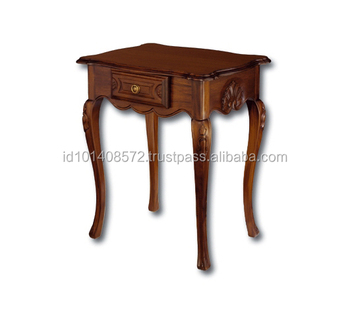Mahogany Hall Table Carved B 1 Indoor Furniture.
