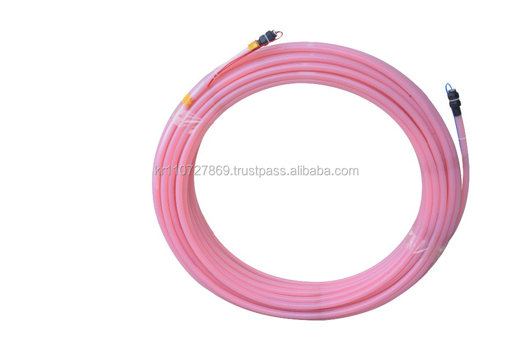 ELECTRIC HEATING X-L PIPE for underfloor