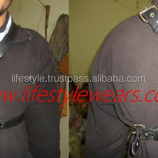 leather chest harness men leather harness sexy leather harness