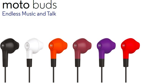 Motorola low price high quality earphone