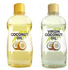 Naturel Grade A Virgin Extract Coconut Oil On Alibaba