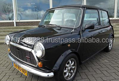 USED CARS - AUSTIN MINI 1000 CLASSIC CAR (LHD 8020)