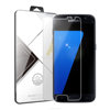 Tempered Glass Anti-bacterial Screen Protector for Samsung Galaxy S7
