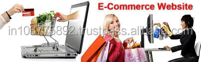 E commerce Website designing and development India Other Food & Beverage